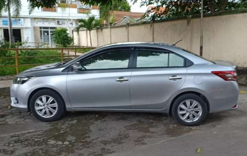 Jual cepat Toyota Vios E 2013 di Nusa Tenggara Barat