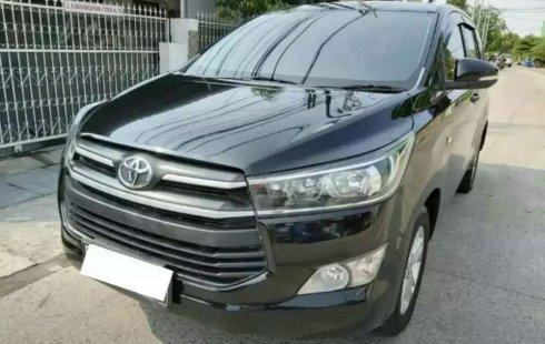 Jual mobil Toyota Kijang Innova G 2016 bekas, DKI Jakarta