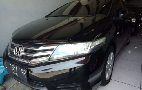 Jawa Timur, Honda City S 2012 kondisi terawat