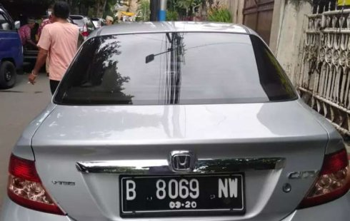 DKI Jakarta, Honda City VTEC 2005 kondisi terawat
