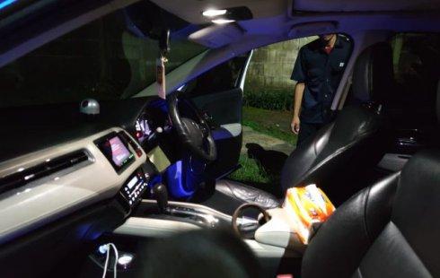 Jawa Barat, Dijual cepat Honda HR-V 1.8L Prestige 2015 bekas