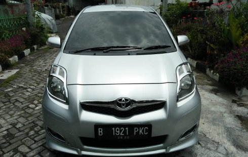 Jual Mobil Bekas Toyota Yaris S Limited 2010 di DIY Yogyakarta