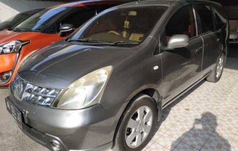 Jual Mobil Bekas Nissan Grand Livina XV 2009 di DIY Yogyakarta