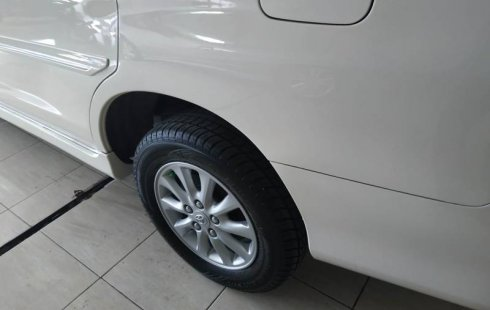 Jual Mobil Bekas Toyota Kijang Innova V 2012 di DIY Yogyakarta