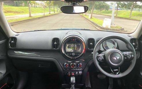 Jual Mobil Bekas MINI Countryman Cooper 2017 di DKI Jakarta