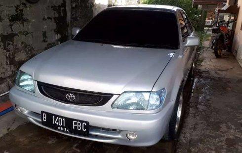 Jual Toyota Soluna GLi 2001 harga murah di Jawa Barat