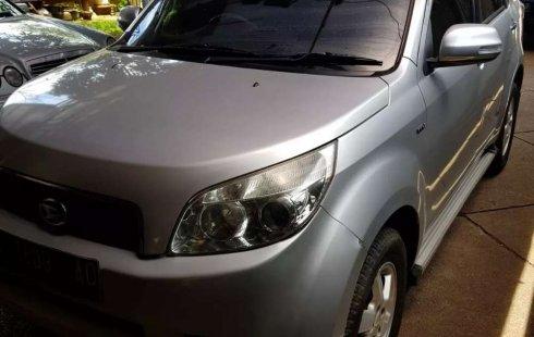 Jual Daihatsu Terios TX 2008 harga murah di DKI Jakarta