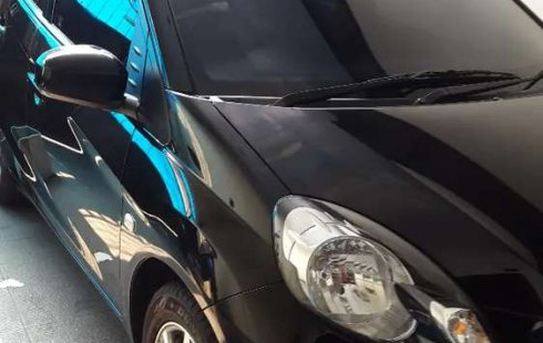 DKI Jakarta, Honda Brio Satya E 2014 kondisi terawat