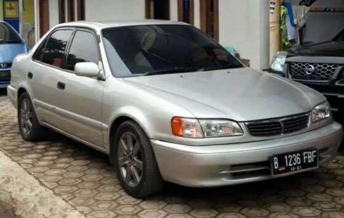 Jawa Barat, Toyota Corolla 2.0 2000 kondisi terawat