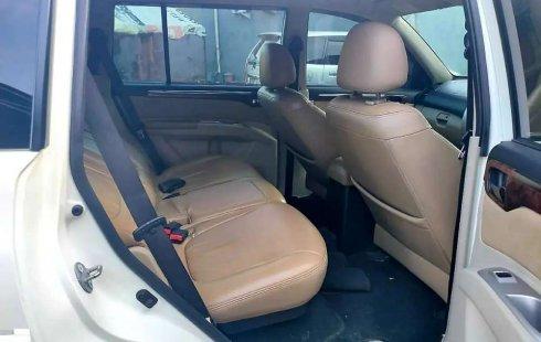Mobil Mitsubishi Pajero Sport 2014 Exceed dijual, Jawa Barat