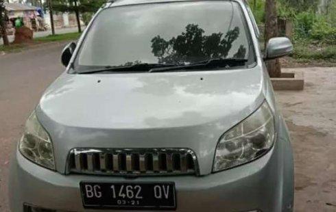 Jual cepat Daihatsu Terios TX 2007 di Sumatra Selatan