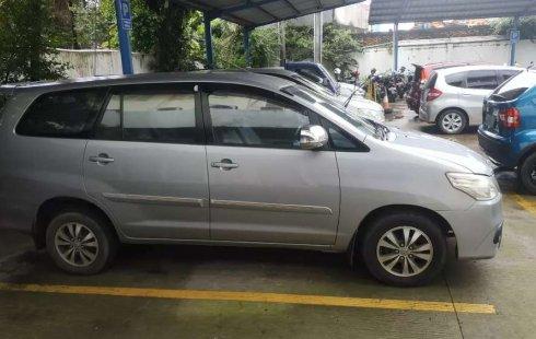 Dijual mobil bekas Toyota Kijang Innova G, Jawa Barat