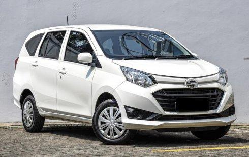 Dijual cepat Daihatsu Sigra M 2019 terbaik di Depok