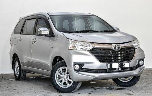 Jual mobil Toyota Avanza G 2016 terbaik di Depok