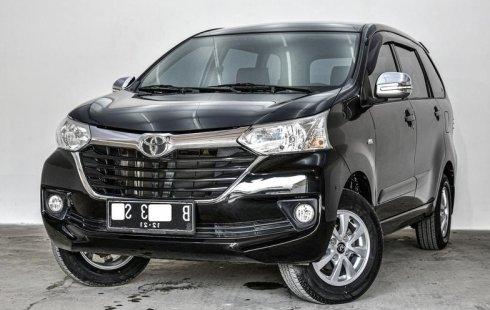 Depok, Dijual mobil Toyota Avanza G 2016 bekas