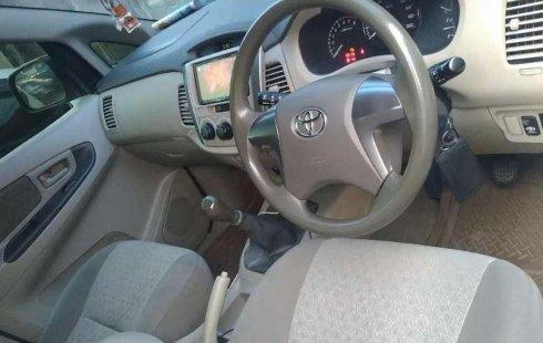 Dijual mobil bekas Toyota Kijang Innova 2.0 G, Banten