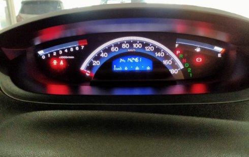 Dijual mobil Honda Freed PSD 2012 terbaik di Jawa Barat