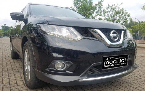 Jual Cepat Nissan X-Trail 2.5 2017 di DKI Jakarta
