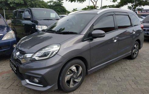 Dijual Cepat Honda Mobilio RS 2016 murah di DKI Jakarta
