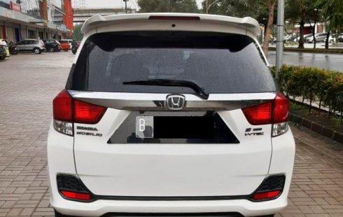 Jual Mobil Bekas Honda Mobilio E prestige 2014 di DKI Jakarta