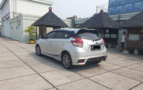 Jual Mobil Bekas Toyota Yaris TRD Sportivo 2016 di DKI Jakarta