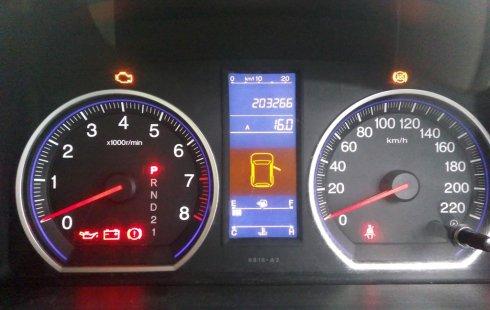 Jual Mobil Bekas Honda CRV 2.0 At 2011 di DKI Jakarta