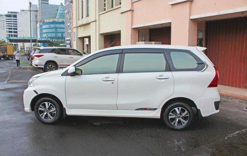 Jual Mobil Bekas Daihatsu Xenia R SPORTY 2017 di DKI Jakarta