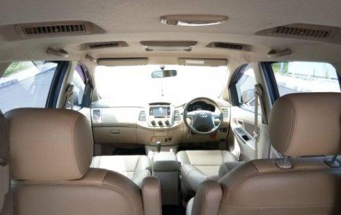 Jual Mobil Bekasi Toyota Kijang Innova G Luxury 2.0 2014 di Bekasi