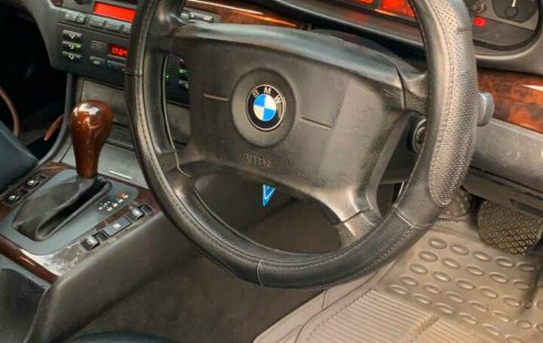 Jual Mobil BMW 3 Series 318i 2003 di DKI Jakarta