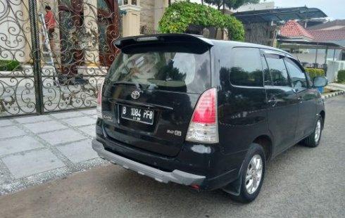Jual Cepat Mobil Toyota Kijang Innova 2.0 G 2009 di Tangerang