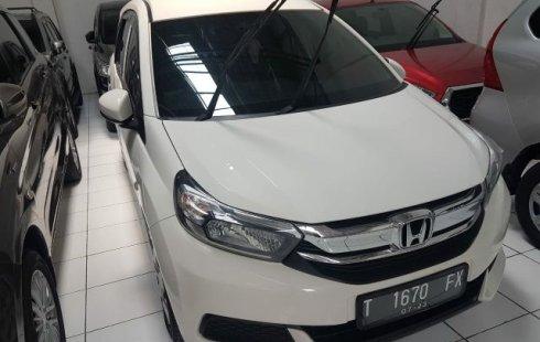 Jual Cepat Honda Mobilio S 2018 di Bekasi