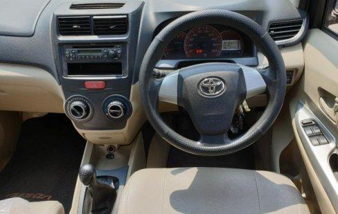 Bekasi, Mobil bekas Toyota Avanza G 2014 dijual