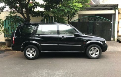 Dijual Mobil Suzuki Escudo 2004 di DKI Jakarta