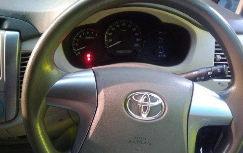 DKI Jakarta, Dijual mobil Toyota Kijang Innova 2.0 G 2014 bekas