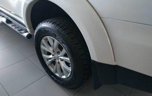 Dijual Mobil Mitsubishi Pajero Sport Exceed 2013 di DIY Yogyakarta