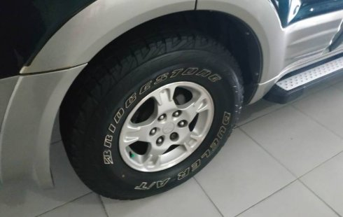 Dijual Mobil Mitsubishi Pajero Sport GLS 2013 di DIY Yogyakarta