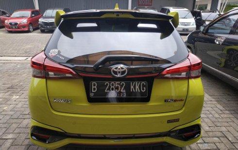 Jual Cepat Toyota Yaris TRD Sportivo 2018 di Bekasi