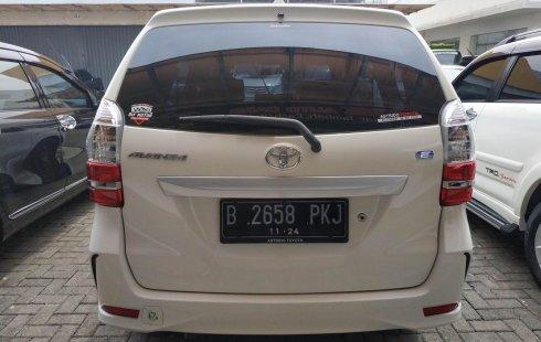 Dijual Mobil Toyota Avanza E 2019 di Bekasi
