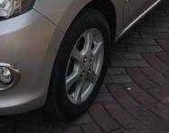 DIY Yogyakarta, Mobil bekas Daihatsu Ayla X 2014 dijual