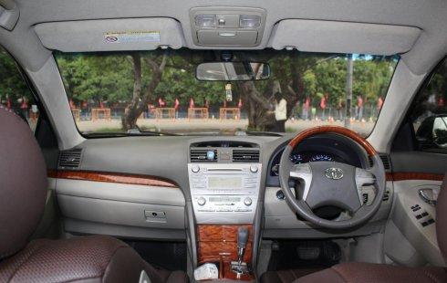 Jual mobil Toyota Camry 2.4 V 2011 bekas, DKI Jakarta
