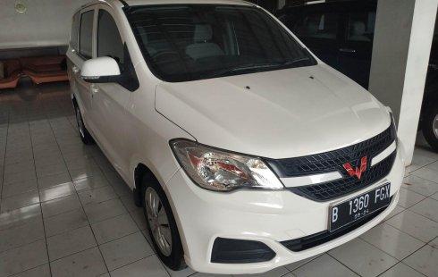 Jual Mobil Bekas Wuling Confero S 2018 Bekasi