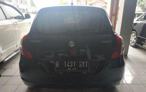 Jual mobil Suzuki Swift GX M/T 2013 bekas, Jawa Barat