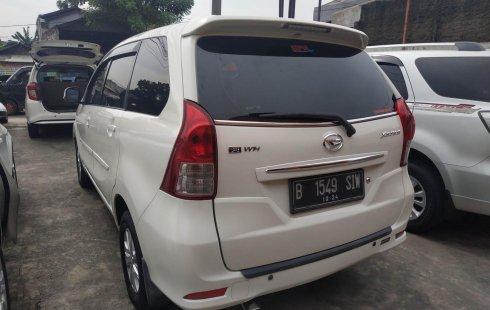 Jual Mobil Daihatsu Xenia R 2016 di Bekasi