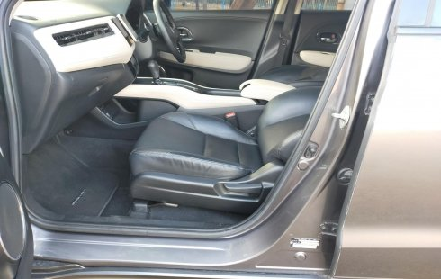 Dijual Mobil Honda HR-V 1.8L Prestige 2017 di DKI Jakarta
