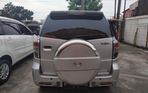 Jual Cepat Daihatsu Terios TX 2012 di Bekasi