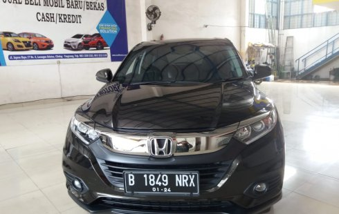 Dijual Mobil Honda HR-V E CVT 2018 di Bekasi