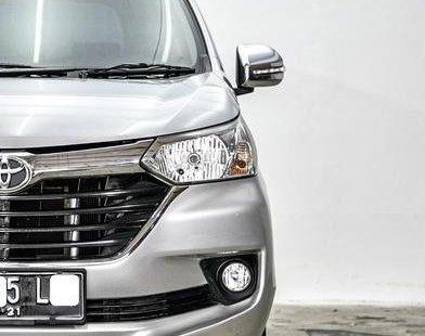 Jual Cepat Toyota Avanza G 2015 di Depok