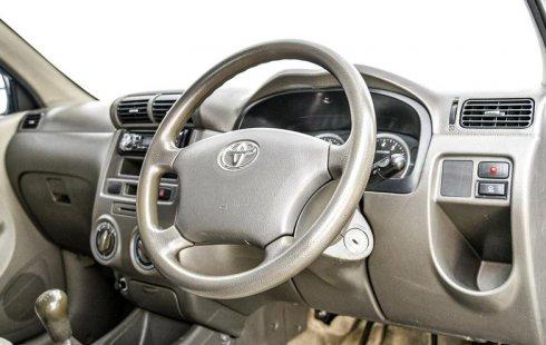 Depok, Dijual cepat Toyota Avanza E 2011