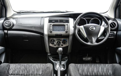 Dijual mobil Nissan Livina X-Gear 2013 bekas, Depok