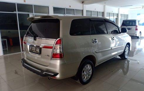 Bekasi, Mobil bekas Toyota Kijang Innova 2.0 G MT 2014 dijual